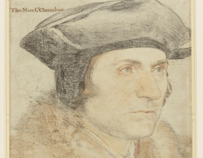 Sir Thomas More (1478-1535)