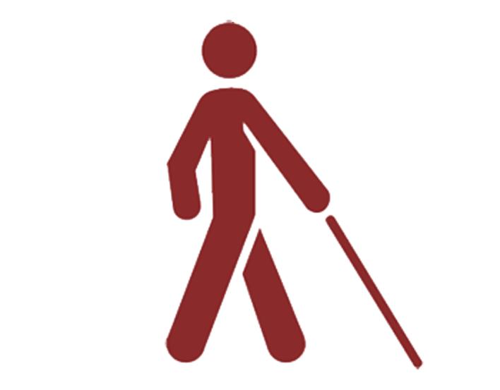 Mobility access logo