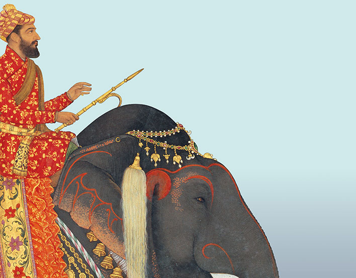 Splendours of the Subcontinent at The Queen's Gallery, London