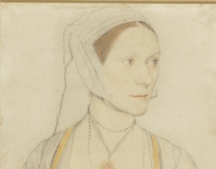 Cicely Heron (b.1507)