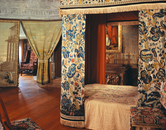Mary, Queen of Scots Chambers