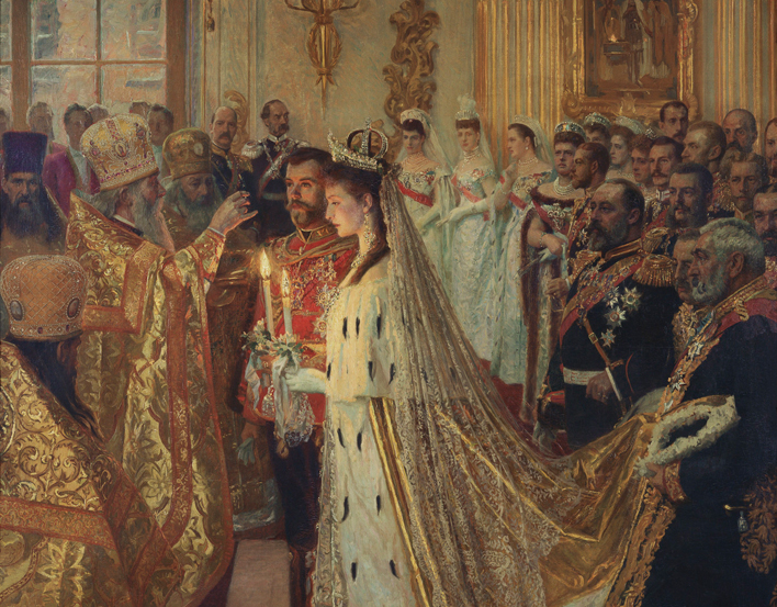 Russia, Royalty & the Romanovs