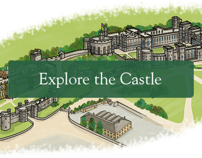Explore the Castle